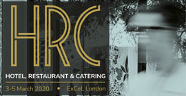 HRC – Hotel, Restaurant & Catering