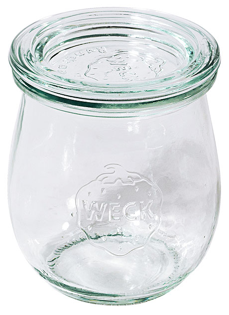 2706/220 Weck® Glass Jars Stand