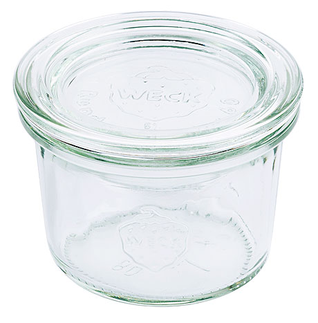 2707/080 Weck® Glass Jars Stand