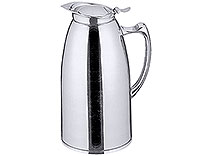 Coffee Pots, insulated