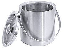 Insulated Ice Buckets