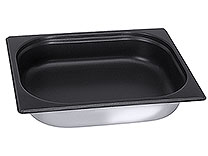 Non-Stick GN Containers