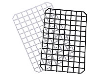 Glass Bar Mats