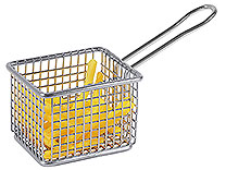 Mini Frying Baskets