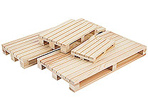 Mini Wooden Pallets