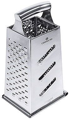 Rectangular Box Grater