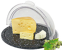 Cheese Board with Cover