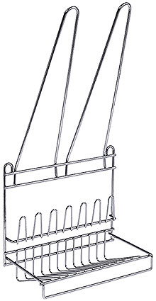 Wallrack for Piping Bags/ Tubes
