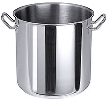 Deep Stock Pot
