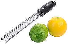 Microplane® Lemon/Lime Grater