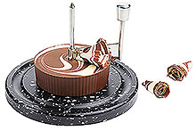 Choco Rolles Shaver