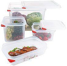 Gastronorm Food Container