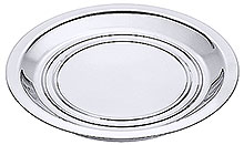 Plate Warmer - insulated base