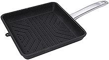 Square Griddle Pan