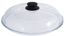 Glass Lid