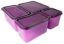 Allergen GN Container