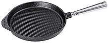 Round Griddle Pan