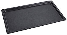 GN Combi Oven Trays, non-stick