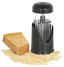 Parmesan Cheese Mill