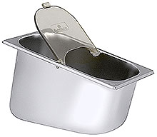 GN Cutlery / Food Preparation Box
