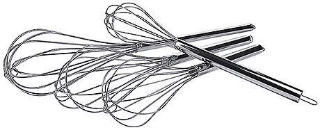 917/060 Large Heavy Whisk
