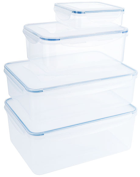 Storage Container Contacto Ltd Professional Catering Utensils