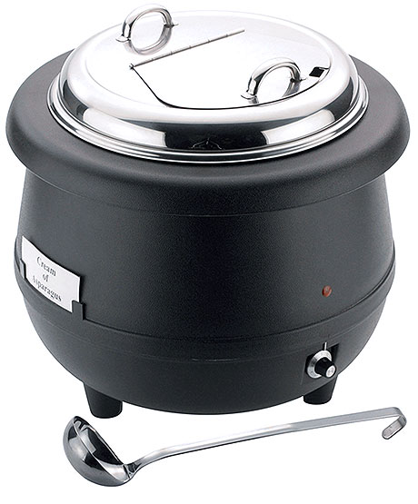 Electric Soup Kettle