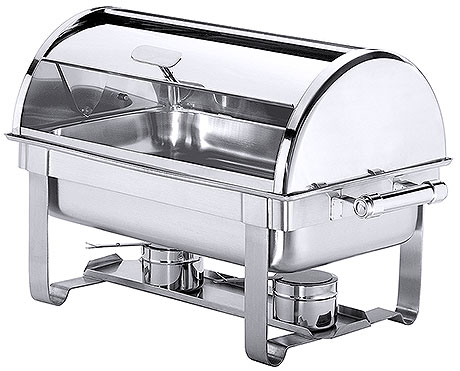 7093/532 Roll Top Chafing Dish